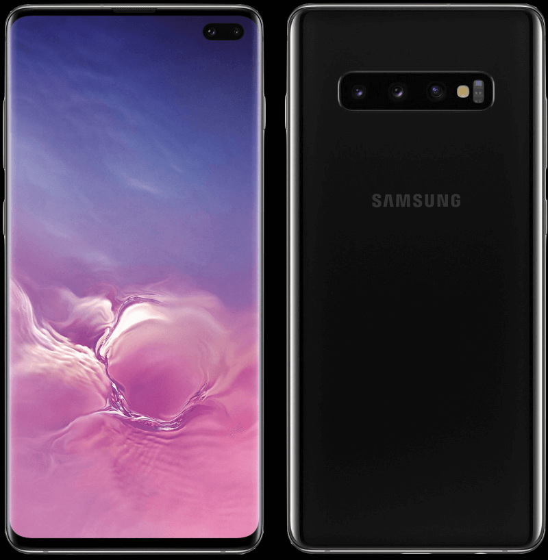 Păreri despre Samsung Galaxy S10+
