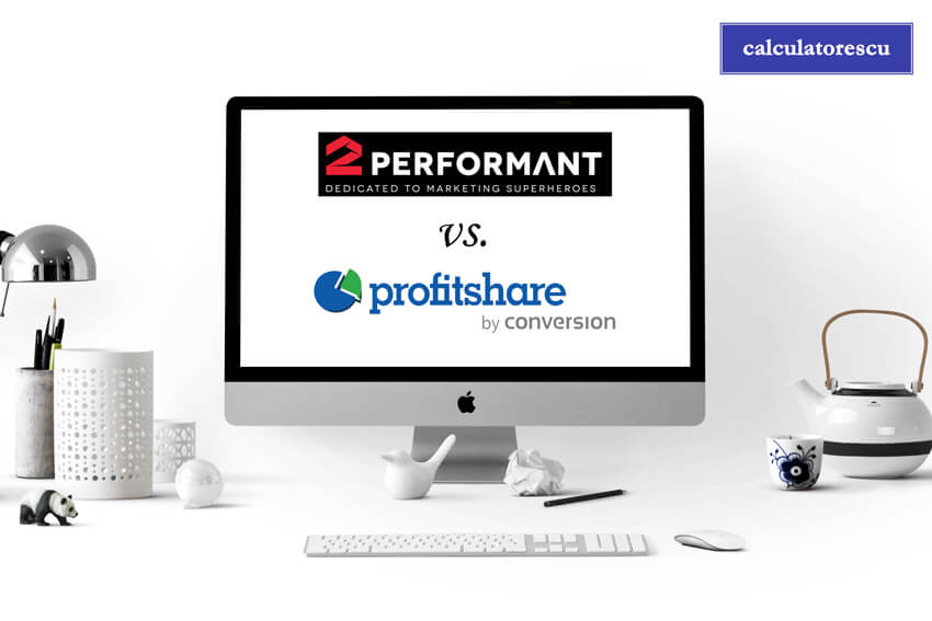 Profitshare sau 2Performant
