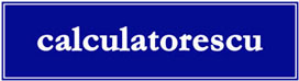 calculatorescu logo