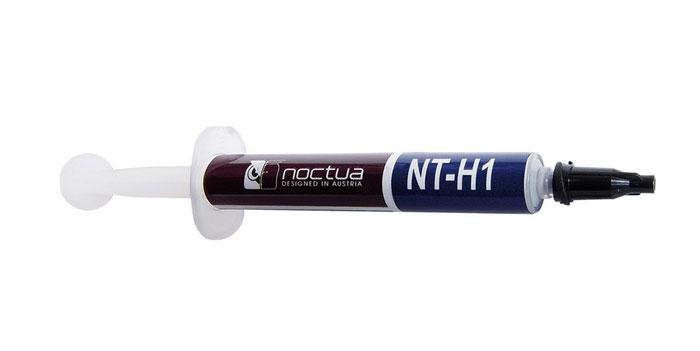 noctua nt h1 pasta termoconductoare