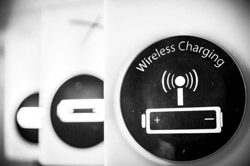 Încărcare wireless