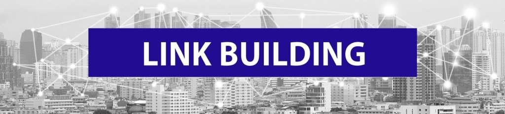 Optimizare SEO - linkbuilding
