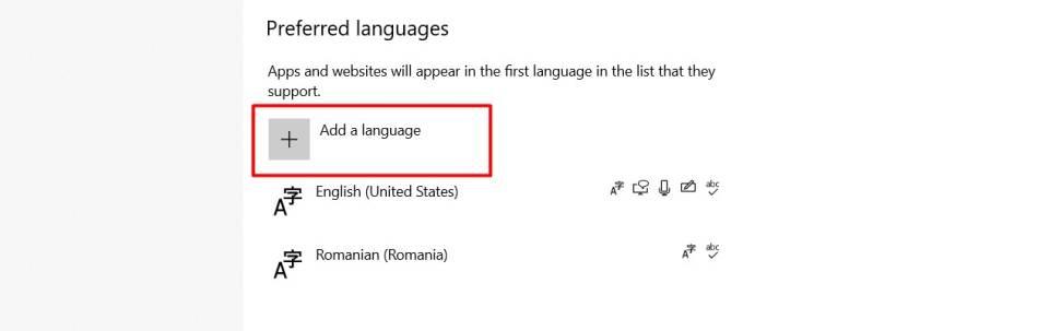 pachet lingvistic instalare 31