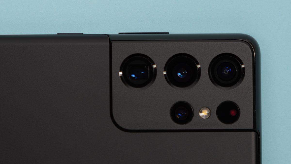 s21 ultra camera